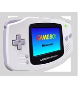 Game Boy Advance Emulator