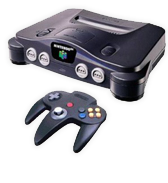 N64 Emulators for iPhone | Gaming Computers for Video Games