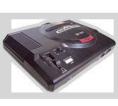 Sega Emulator